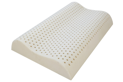 Thin Contour Latex Pillow